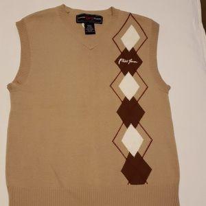 Phat Farm Sweater Vest